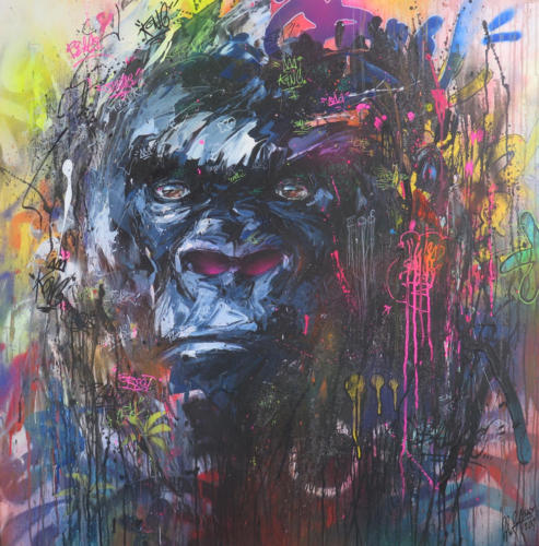 Gorille (2019)