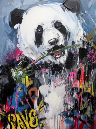 Panda TAG (2019)