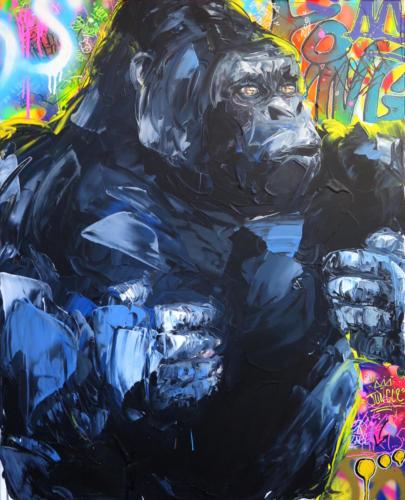 Gorillle (2019)