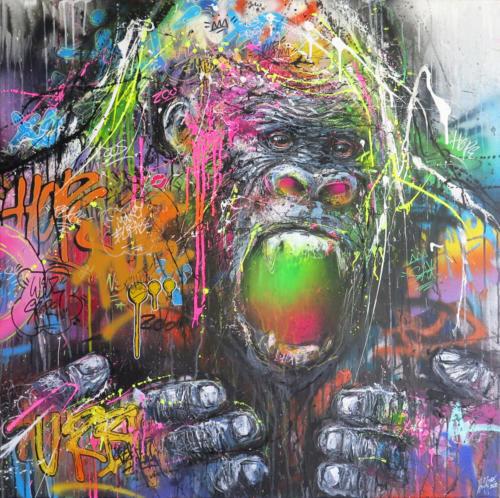 Urban Kong (2020)