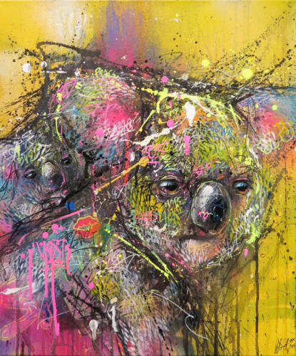 Koalas (2019)