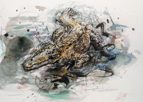Crocodile (2018)