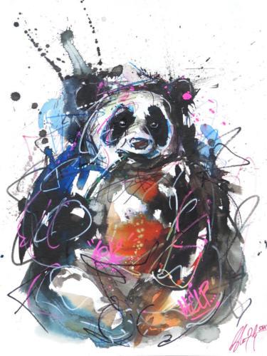 Panda (2019)