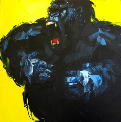 Gorille (2018)