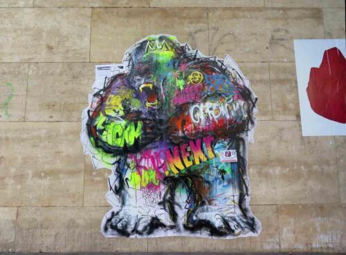 Urban Kong