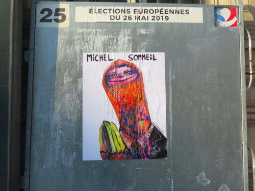 Michel Sommeil