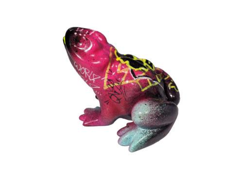 Urban Frog (2020)