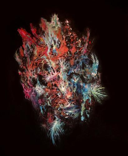 Portrait Corail (Superorganisme)