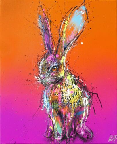 Urban Hare