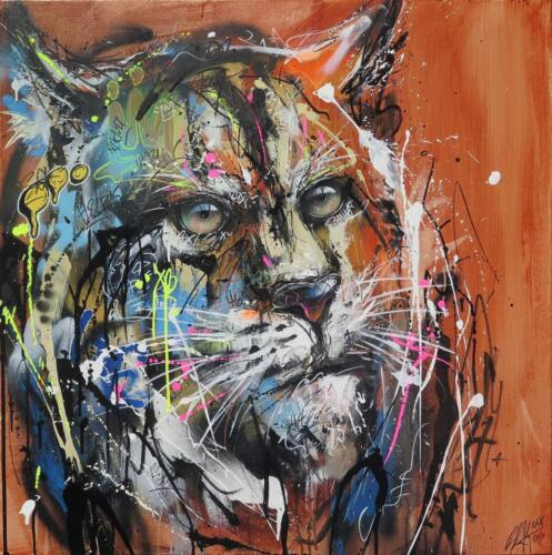 Urban Lynx