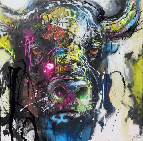 Urban Bull